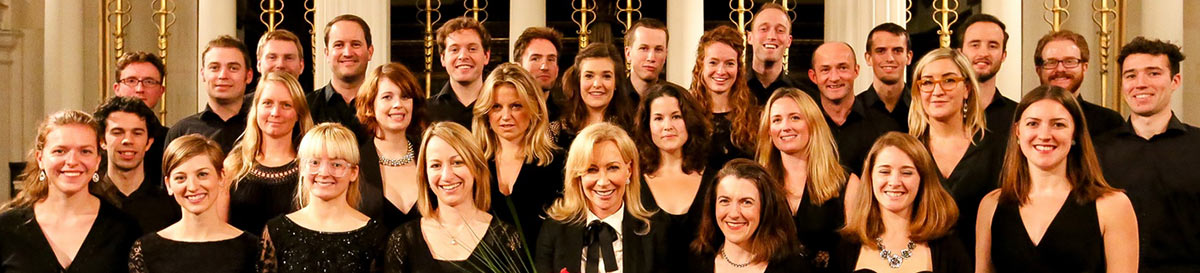 Voce Choir